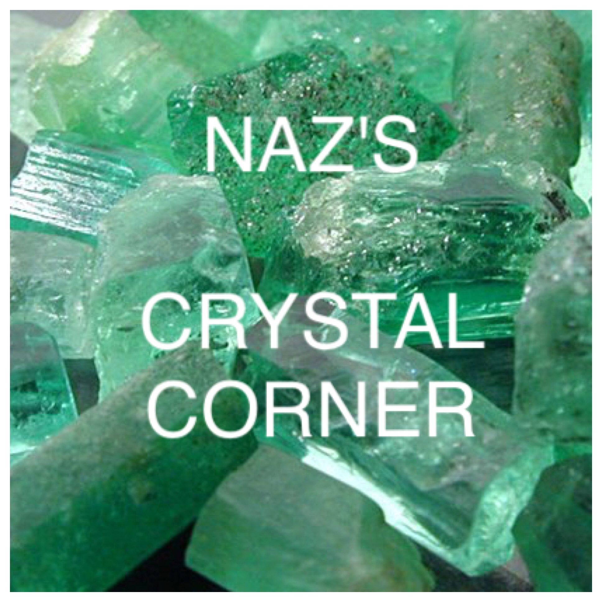 Naz's Crystal Horoscopes  29th October - 4th November 2017
