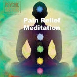 Pain Relief Meditation