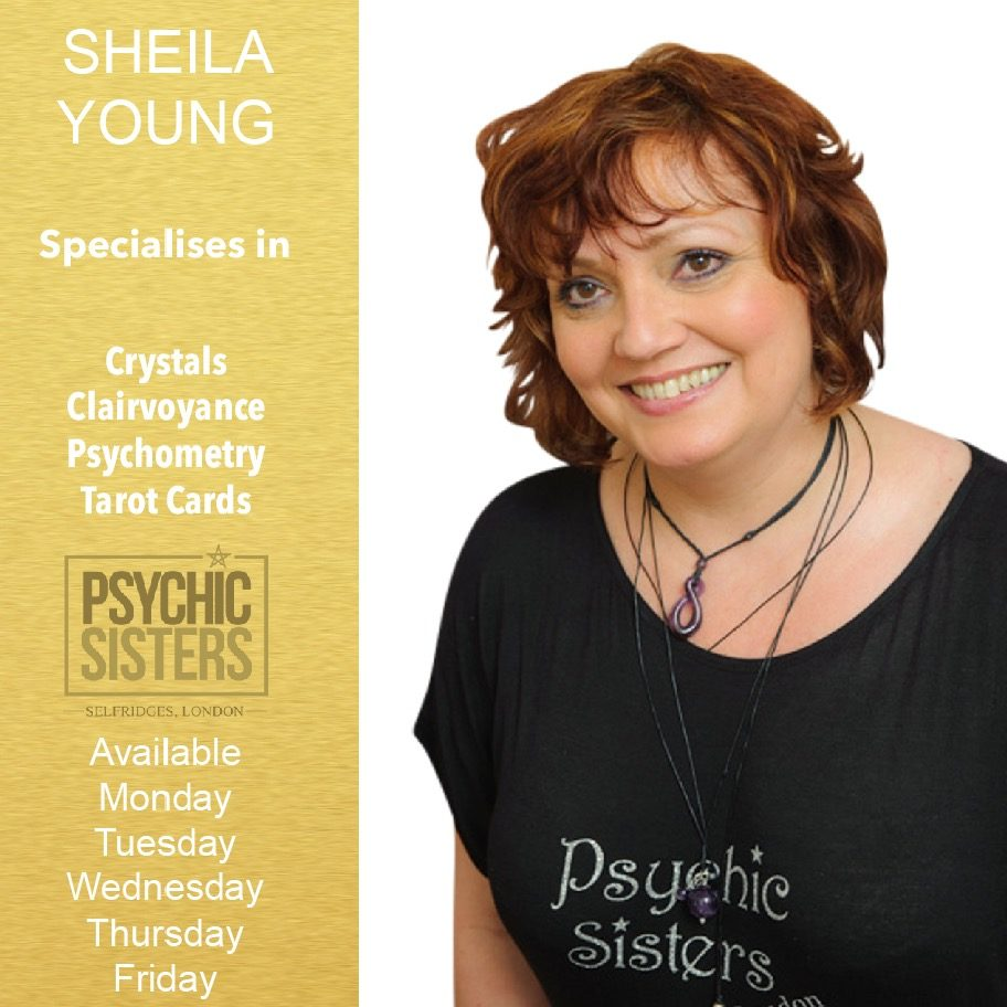 SHEILA'S SEPTEMBER BLOG