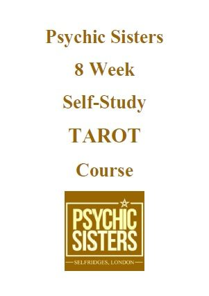 ONLINE TAROT CARD COURSE
