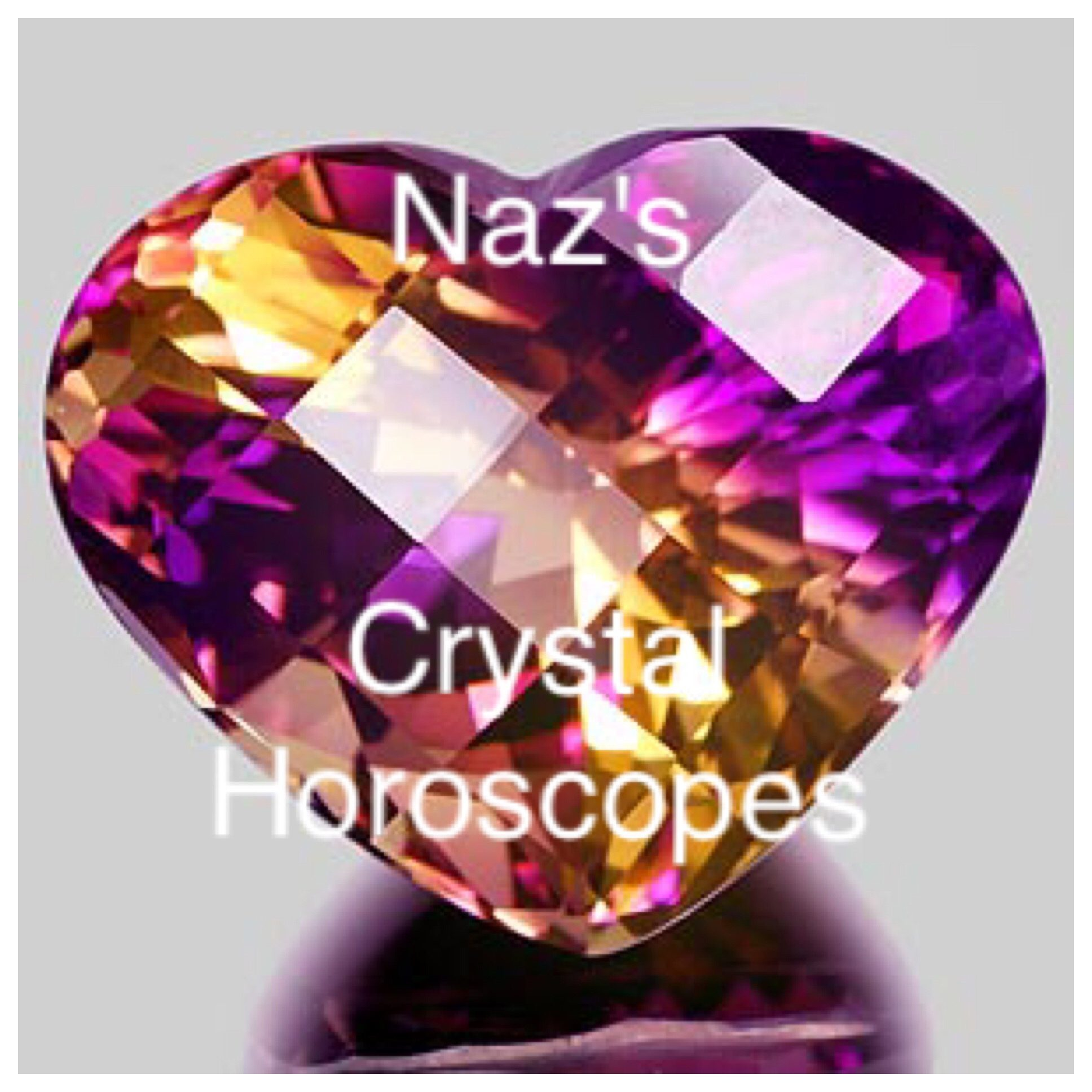 Naz's Crystal Horoscopes  10th - 16th December 2017