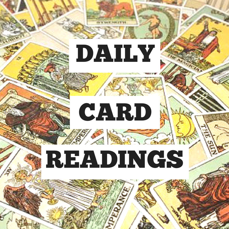 Daily Use of Cards