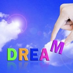 Dream of the month:Flying Dreams