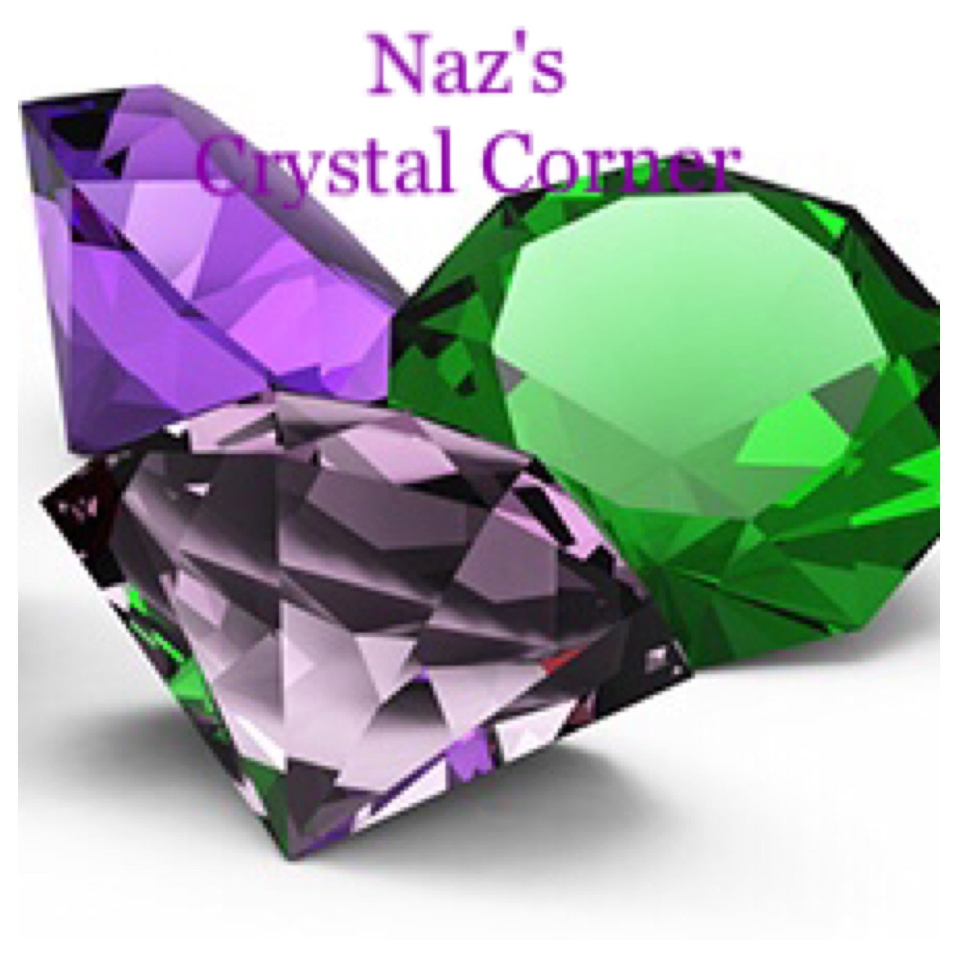 Naz's Crystal Horoscopes 16th - 22nd May 2017