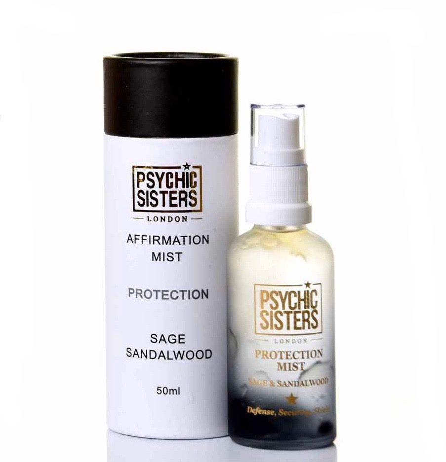 PROTECTION MIST